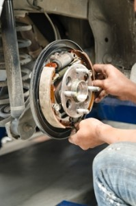 Greening offers a variety of brake testing equipment.