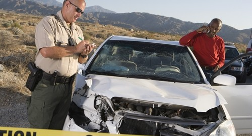 According to the National Highway Traffic Safety Administration, rear-end collisions make up the largest share of the 6 million car accidents that occur on U.S. roads every day.