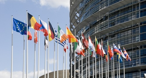 ECE regulations are observed by every European nation and several African and Asian countries.